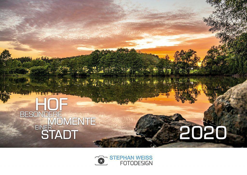 Titelbild Fotokalender 2020